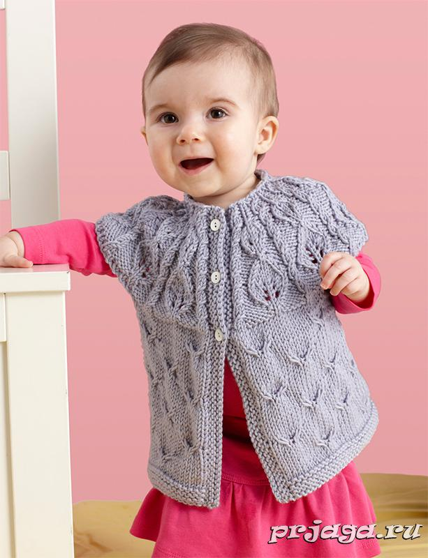 Free Knitting Patterns For Girls Sweaters : ???????? ?????????? ??????? ??? ?????
