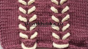 Шнур для вязаной кофты