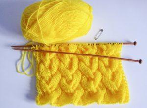 Зачем нужен каталог узоров для вязания спицами?