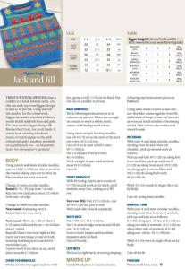 Описание, инструкция по вязанию детской жилетки спицами
