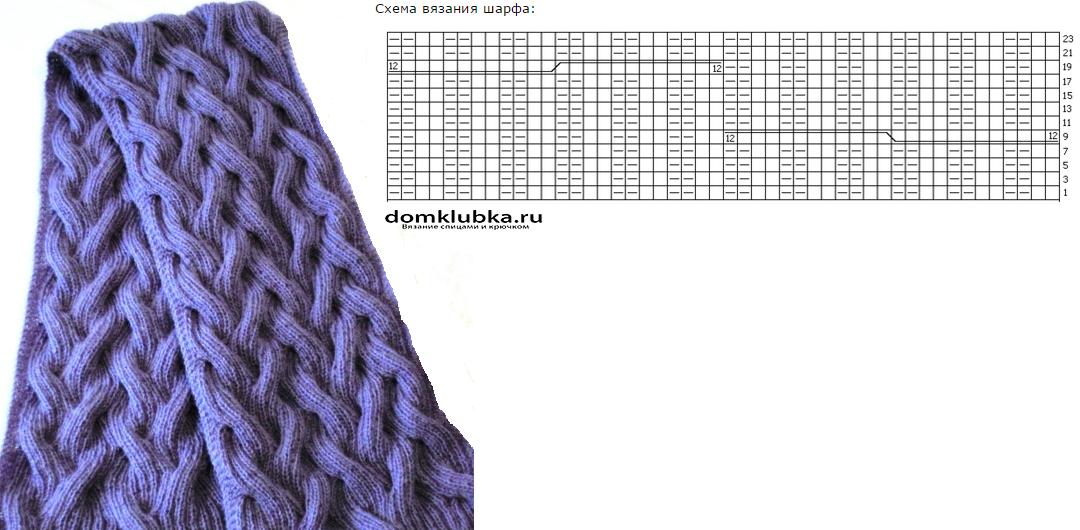 Шикарные двусторонние плетения