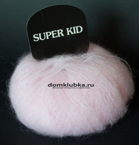 Мохер «Super kid»