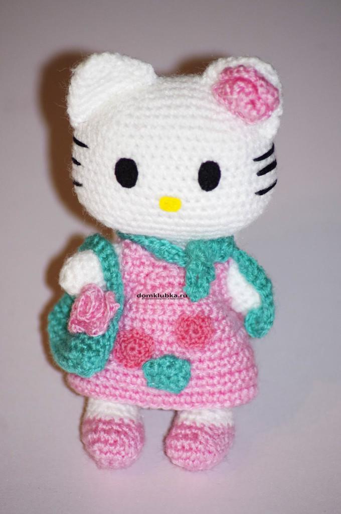 аксессуары для Hello Kitty