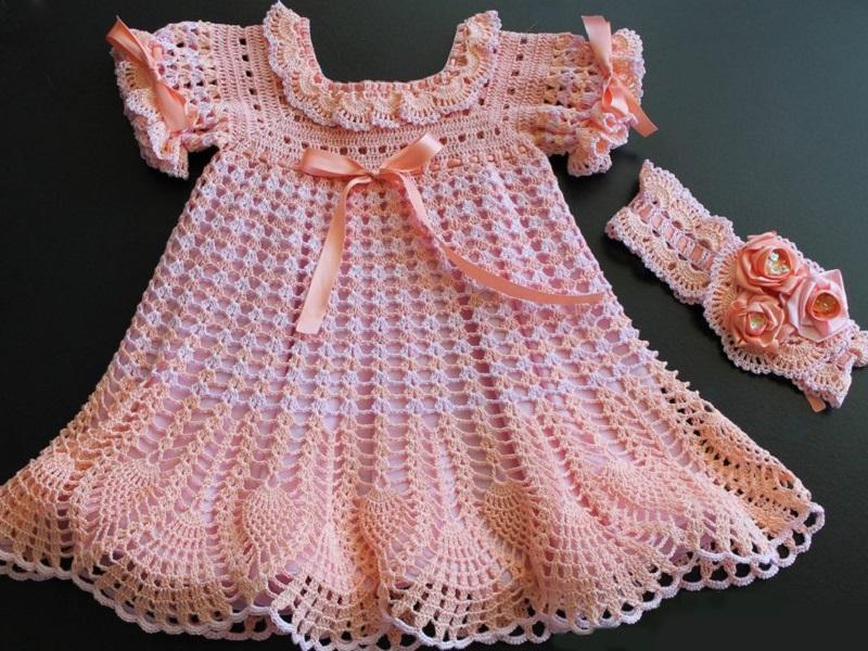 Кокетка для платья